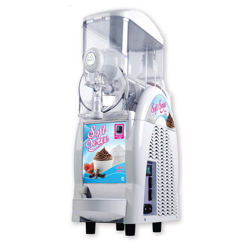 softserve icecream machine