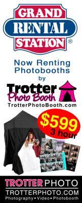Photo booth rentals St Louis MO